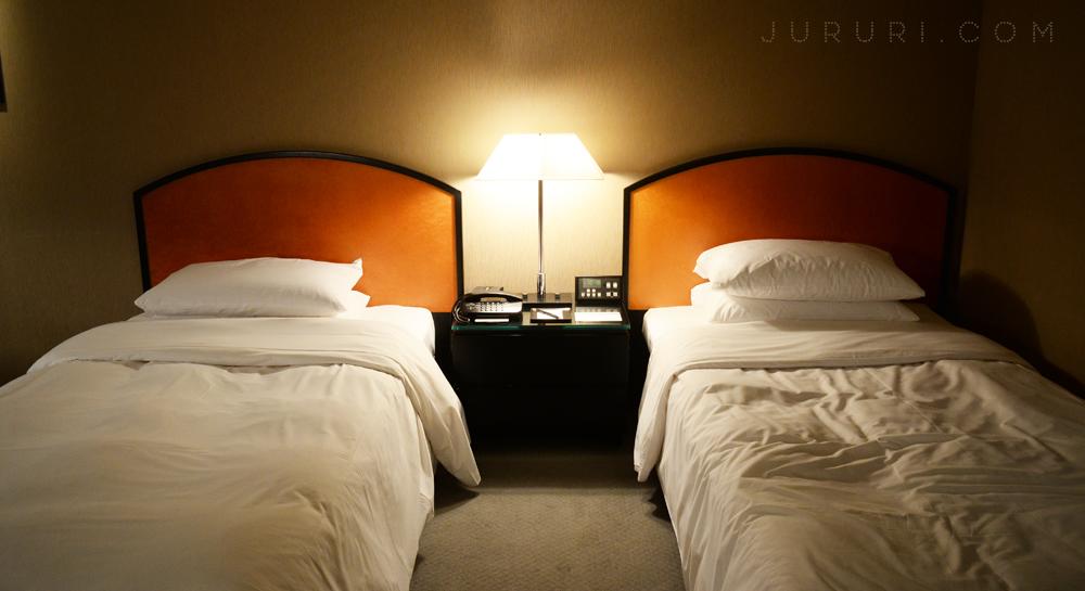 ベッド セックスレス 2人