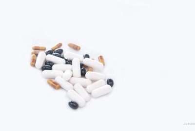 サプリメント 錠剤